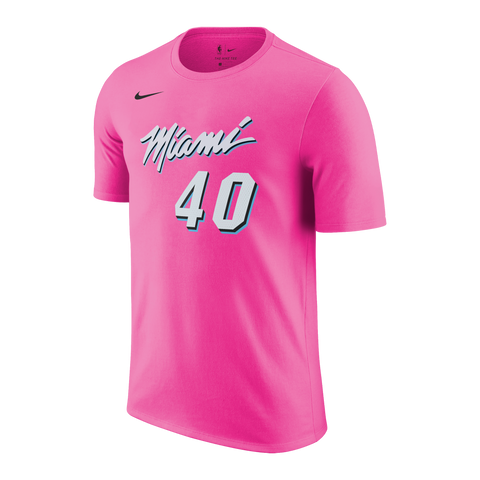 Udonis Haslem Nike Sunset Vice Name & Number Tee