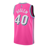 Udonis Haslem Nike Sunset Vice Youth Swingman Jersey - 2