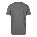 '47 Brand NBA Logo Tee Grey - 2