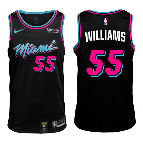 Jason Williams Vice Nights Swingman Jersey