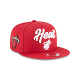 New Era 2020 Draft Alternate Snapback - 3