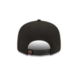 New Era HEAT Logo Tear Youth Snapback - 3