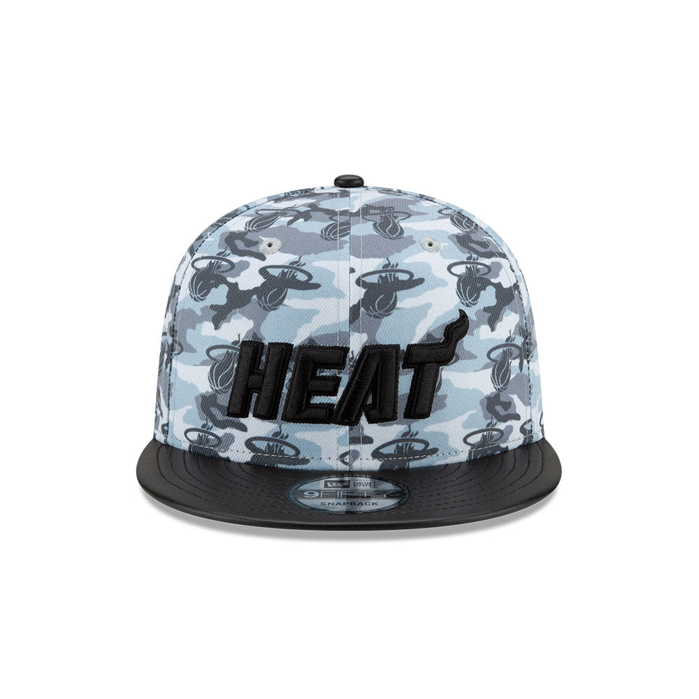 Court Culture Camo Snapback - featured image