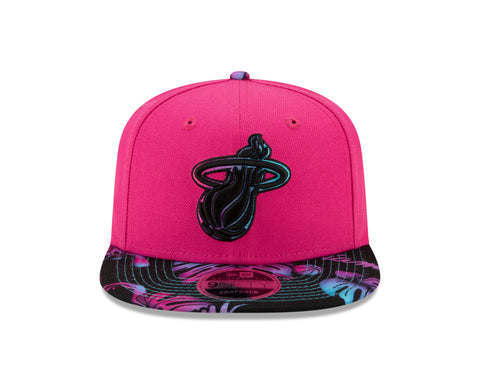 Court Culture ViceVersa Floral Snapback