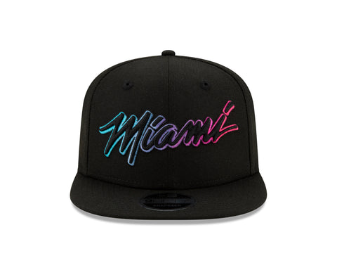 Court Culture ViceVersa Wordmark Snapback