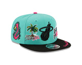 Court Culture ViceVersa Patch Snapback - 3