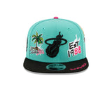 Court Culture ViceVersa Patch Snapback - 1