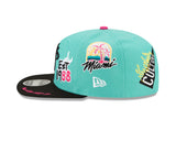Court Culture ViceVersa Patch Snapback - 4