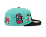 Court Culture ViceVersa Patch Snapback - 6