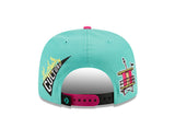 Court Culture ViceVersa Patch Snapback - 5