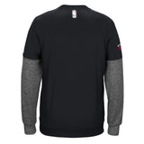 adidas Miami HEAT Second Half Pullover - 2