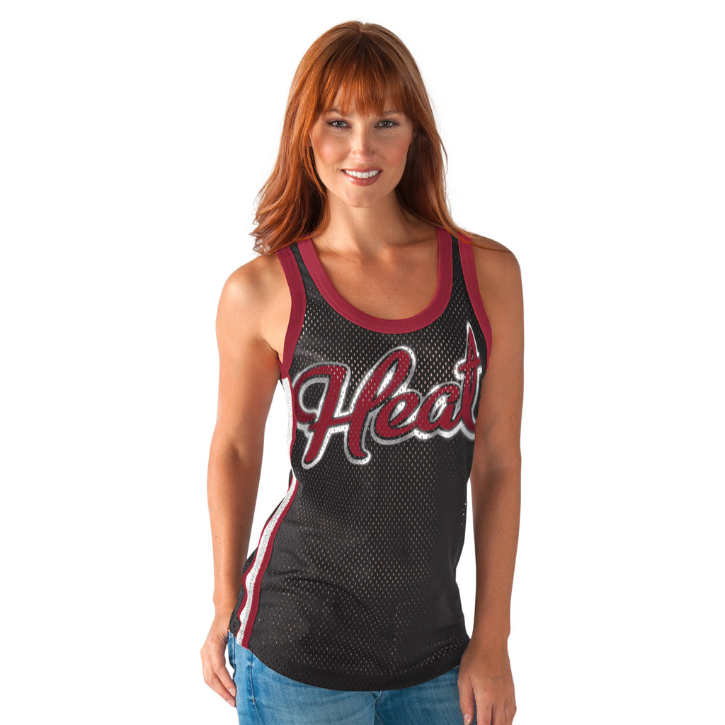 G-III Miami HEAT Opening Day Tank - featured image