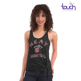 GIII Miami HEAT ladies Tailgate Tank - 2