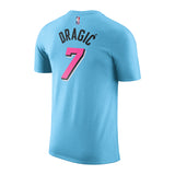 Goran Dragic ViceWave Youth Name and Number Tee - 2