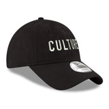 Culture Black Dad Hat - 4