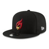 HEATCHECK New ERA Snapback - 3