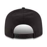 HEATCHECK New ERA Black & White Snapback - 2