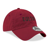 Culture Red Dad Hat - 4