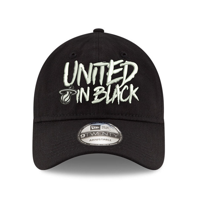New ERA United In Black Dad Hat - featured image