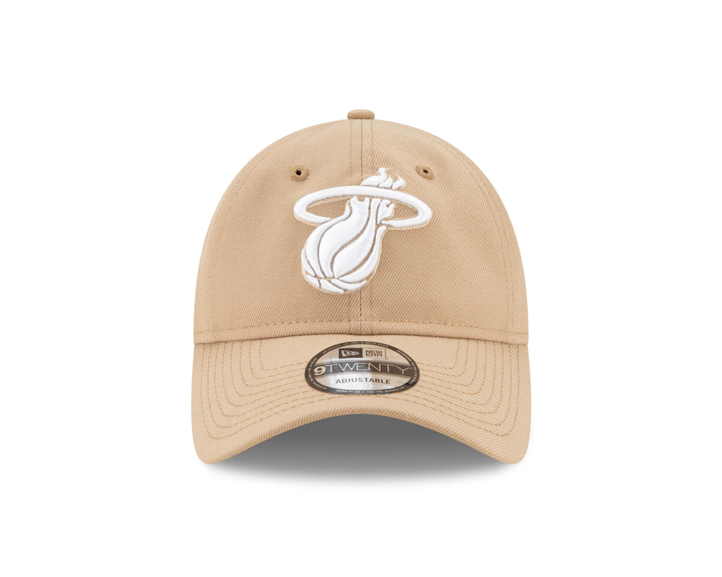 Court Cutlure HEAT Logo Camel Dad Hat - featured image