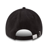 New ERA Miami HEAT Ladies Team Glisten Black - 2