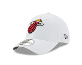 New ERA Miami HEAT Fan Function Adjustable Cap - 3