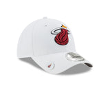 New ERA Miami HEAT Fan Function Adjustable Cap - 4