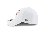 New ERA Miami HEAT Fan Function Adjustable Cap - 5
