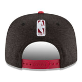 New ERA Miami HEAT Heather Huge Snapback - 2