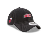 New ERA Miami HEAT Junior Solid Team Hit Cap - 4