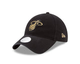 New ERA Miami HEAT Ladies Glisten Cap - 3