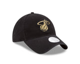 New ERA Miami HEAT Ladies Glisten Cap - 4