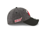 New ERA Miami HEAT Junior Tweed Turn Cap - 6