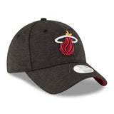 New ERA Miami HEAT Ladies Vivid Fan OTC - 4