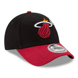 New ERA Miami HEAT Youth Sideflect Dad Cap - 4