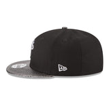 New ERA Miami HEAT Snakeskin Sleek Snapback - 5