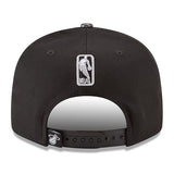 New ERA Miami HEAT Snakeskin Sleek Snapback - 2
