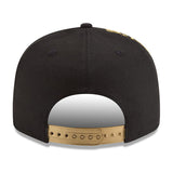 New ERA Miami HEAT Tribute Flip Snapback - 3