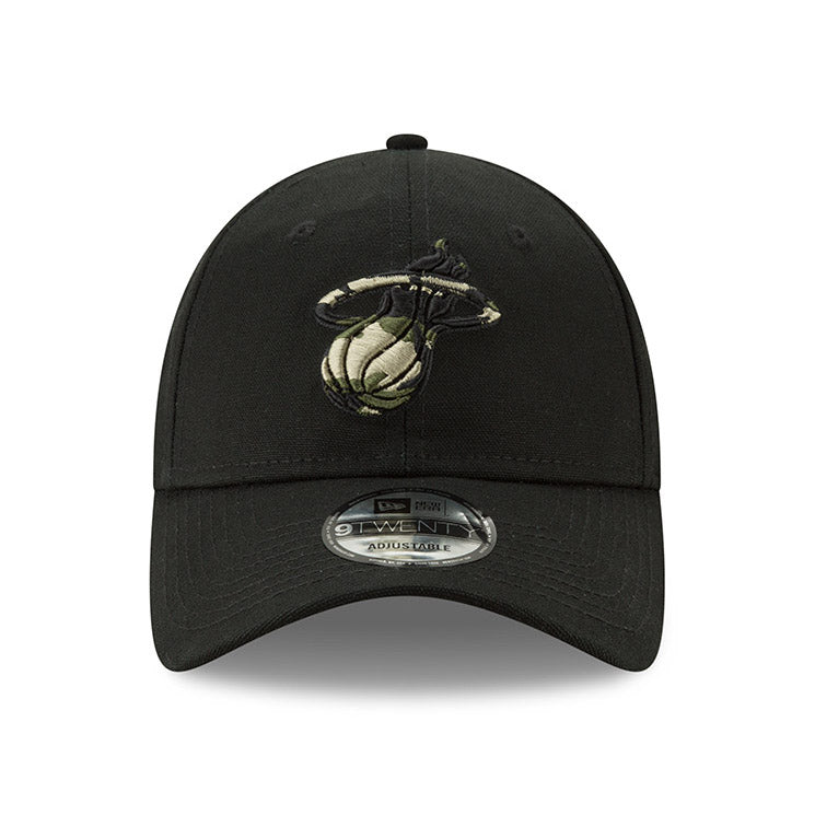 New ERA Camo Hit Dad Hat - featured image