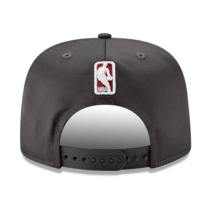 new style 96e84 c15bd New ERA Graphite Repreve High Crown Snapback – Miami HEAT Store