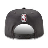 New ERA Graphite Repreve High Crown Snapback - 2