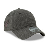 New ERA Tonal Tweed Dad Hat - 4