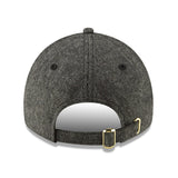 New ERA Tonal Tweed Dad Hat - 2
