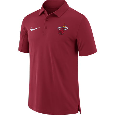Nike Miami HEAT Core SS Polo