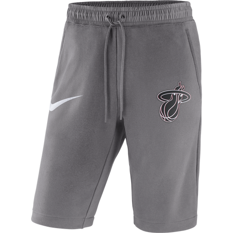 Nike Miami HEAT Modern Short French Terry