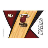 Miami HEAT Court Tumbler 24 oz - 2