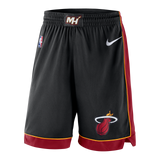 Nike Miami HEAT Swingman Shorts - 1
