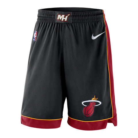 Nike Miami HEAT Swingman Shorts