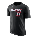 Dion Waiters Nike Miami HEAT Youth Black Name & Number Tee - 1