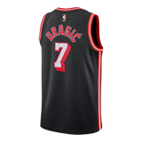Goran Dragic Nike Miami HEAT Classic Edition Youth Jersey - 2